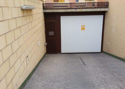 Puerta Garaje 1